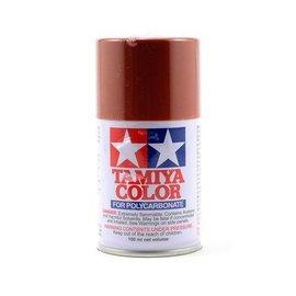Tamiya TAM86014 PS-14 Polycarbonate Spray Copper 3 oz