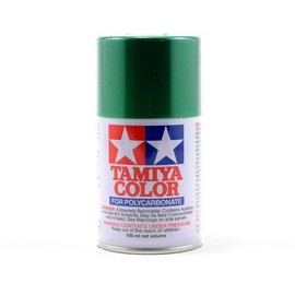 Tamiya PS-17 Polycarbonate Spray Metal Green 3 oz