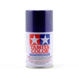 Tamiya TAM86018 PS-18 Polycarbonate Spray Metallic Purple 3 oz