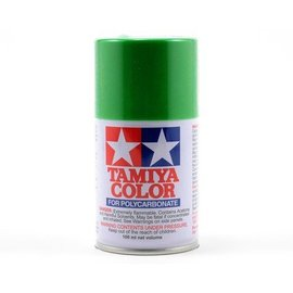 Tamiya PS-21 Polycarbonate Spray Park Green 3 oz