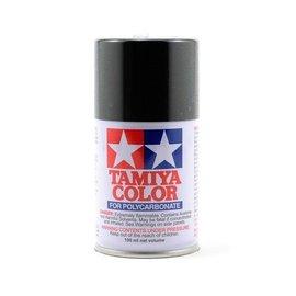 Tamiya TAM86023 PS-23 Polycarbonate Spray Gunmetal 3 oz