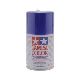 Tamiya PS-35 Polycarbonate Spray Blue Violet 3 oz
