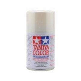 Tamiya PS-57 Pearl White 100ml Spray Can