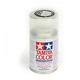 Tamiya PS-58 Polycarbonate Spray Pearl Clear Paint 3 oz