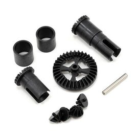 Traxxas Differential Assembly Complete Gear