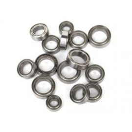 Traxxas LaTrax Rally Bearing Set (15)