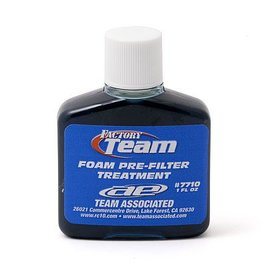 Team Associated ASC7710  Foam Filter Treatment Oil 1oz