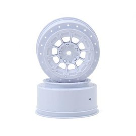 J Concepts Hazard Losi Sct-E Wheel White (2)