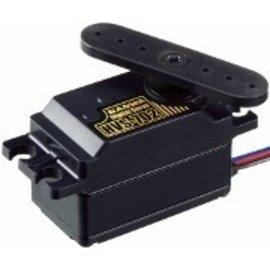 Serpent HVS-702 Low Profile High Voltage Digital Servo