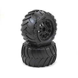 "Proline Racing PRO10129-15 Destroyer 2.8"" Mounted Tires"