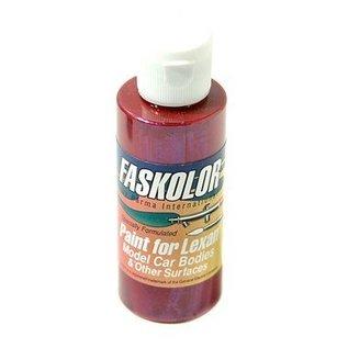 Parma PSE PAR40153  Candy Red Faskolor Lexan Body Paint 2oz