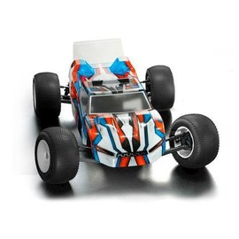 Xray XT2 2WD 1/10 Electric Stadium Truck