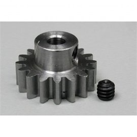 "Robinson Racing RRP0160 16T Pinion Gear Steel 32P 1/8"" or 3.17mm Bore"