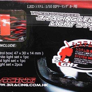 3-Racing 3RAC-LEDS LED Light System