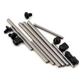 Traxxas Suspension Pin Set, Complete (Front & Rear) / Hardware