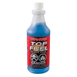 Traxxas Top Fuel 33% Racing Quart