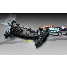 Xray XB2 '17 Carpet Edit 2WD 1/10 Electric Off-Road