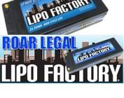 Lipo Factory