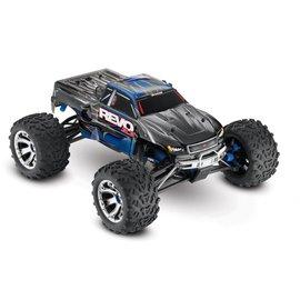 Traxxas 1/10 Revo 3.3 4WD Nitro RTR w/Tqi