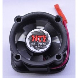 WTF - Wild Turbo Fan 34mm x 16mm Windy Fan