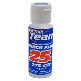Team Associated ASC5428 25WT Silicone Shock Oil 2 oz