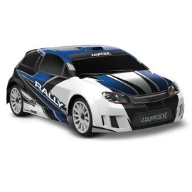 Traxxas Rally 1/18 RTR Blue