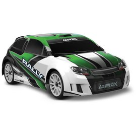 Traxxas Rally 1/18 RTR Green