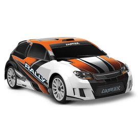 Traxxas Rally 1/18 RTR Orange