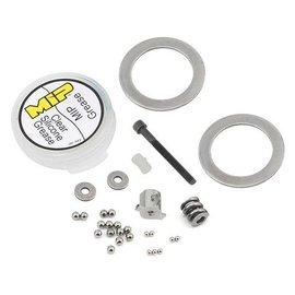 MIP Carbide Ball Standard Diff Rebuild Kit (TLR 22 Series)
