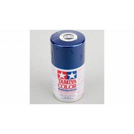 Tamiya PS-59 Spray Lacquer Dark Metallic Blue 3 oz