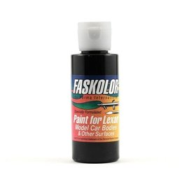 Parma PSE FasBlack Faskolor Lexan Body Paint 2oz
