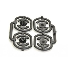 Awesomatix A700-G07 GD2 Satellite Gears (4) For the GD2 diff