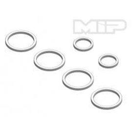 MIP Pucks / Rollers, Spacer Conversion Kit, AE B5 to B6