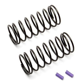 Team Associated Front Spring Purple 12mm 4.20lbs