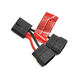 Traxxas Wire Harness High Current iD Connection Parallel