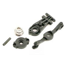Traxxas Steering Arm (Upper & Lower) Servo Saver Servo Saver Spring