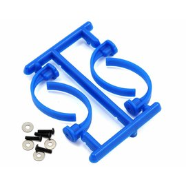 RPM R/C Products Landing Gear Blue LaTrax Alias (4)