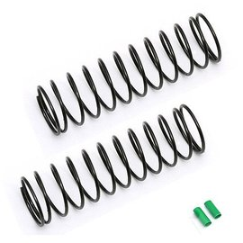 Team Associated Rear Spring Green 12mm 2.00lbs