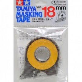 Tamiya TAM87032 Masking Tape 18mm
