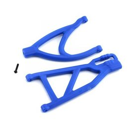 RPM R/C Products Blue, Rear A-arms for Revo & E-Revo