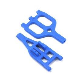 RPM R/C Products RPM80465 A-Arm (Blue) (T Maxx 3.3/2.5R) (1 Upper/1 Lower)