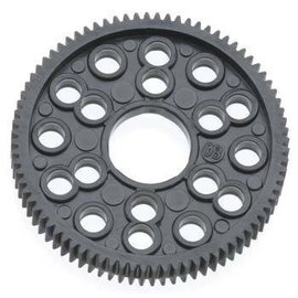 Kimbrough Differential Spur Gear 64P 80T