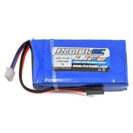 Protek RC 4PX 4PK 4PV Transmitter Battery Pack (6.6V/2100mAh)