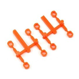 MIP Pucks Orange No.1 (8)