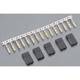 TQ Wire Servo Cable Conn JR (5)