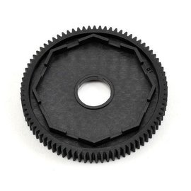 Xray Composite 3-Pad Slipper Clutch Spur Gear 81T 48P