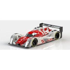 WRC LM16 1/10 Prototype Car Kit