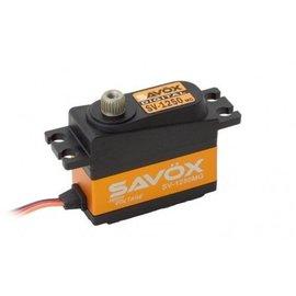 Savox SV1250MG High Voltage Micro Tail Servo .095/111.1 OZ @ 7.4