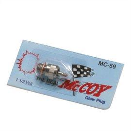 Team Associated MC59 McCoy Glow Plug