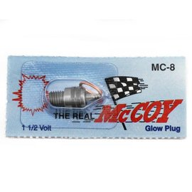 Team Associated MC8 McCoy Glow Plug